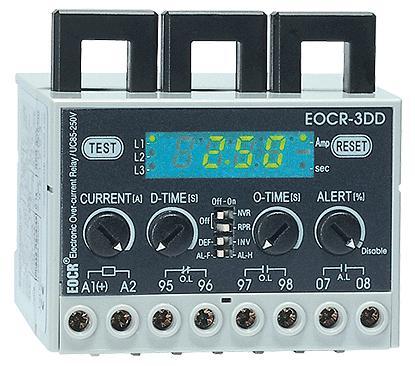 EOCR-3DD